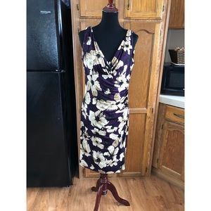 Wiggle Dress by American Living Size 14